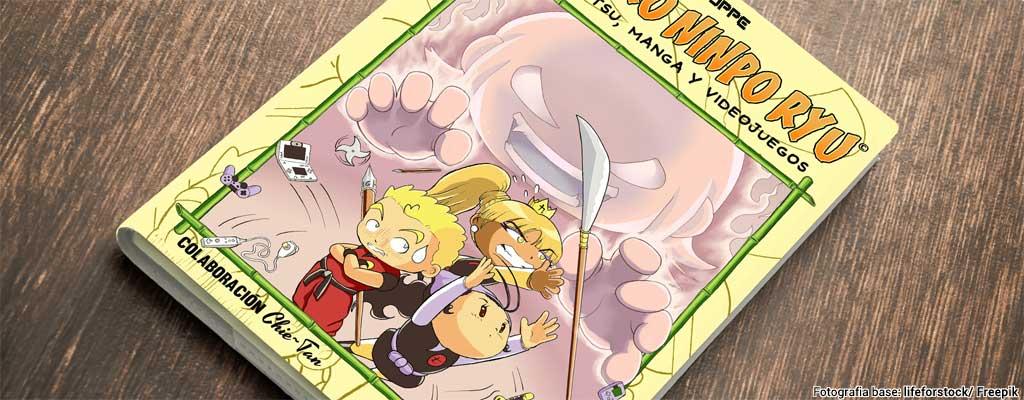 Fukurou Ninpo Ryu manga